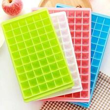 New Cute Silicone Ice Ball Cube Tray Freeze Mould Bar Jelly Chocolate Mold Maker