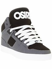 Osiris Grey - White NYC83 VLC Shoe