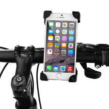 ROCKBROS Adjustable Bike Bicycle Handlebar Phone Mount Holder Cradle for iPhone