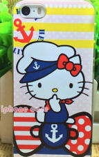 New Cute Hello Kitty Hard Case Cover for iPhone 5/5S