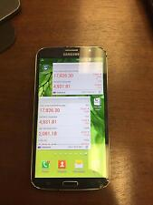 Samsung Galaxy Mega - Black (U.S. Cellular) SCREEN IS SHATTERED - PHONE WORKS!!