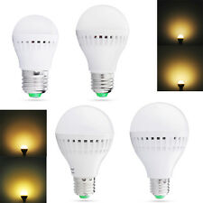 Warm White LED E27 Energy Saving light Bulbs Lamp 9W 12W 15W 20W 25W 110V-240V
