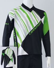 "Cannondale Jersey Long ""Jekyll"" Freeride - All Mountain - DH NEW 4M155"
