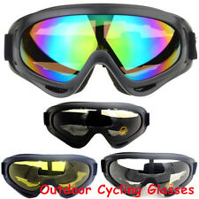 Outdoor Sport Cycling Glasses Bike Bicycle Motorcycle Goggles Sunglasses UV400