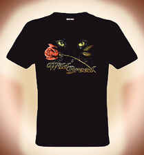 T-Shirt Wild Breed (Panther) (Wild Nature) NEW, Size S to 3XL (up 5XL possible)
