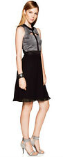BNWT CUE Key hole bodice dress Sz 6 RRP$279