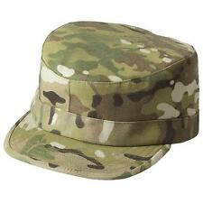 Pre-owned US Army Multicam OCP Tactical Military Digital Patrol Cap AR 670-1