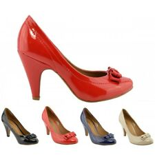 Ladies low heel court shoes,party shoes,prom shoes,ladies court shoe,patent shoe