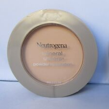 Neutrogena Mineral Sheers Powder Foundation, 0.34 Damaged ~You Choose Color!