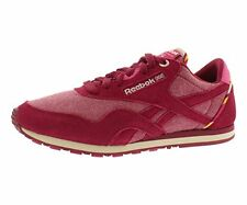 Reebok USSH1603211829 CLASSIC SLIM NYLON J Womens Athletic Casual Shoes