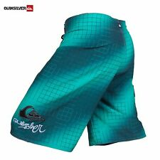 NWT Quiksilver CASUAL SHORTS MEN'S SURF BOARDSHORTS SEA PANTS SIZE30 32 34 36 38