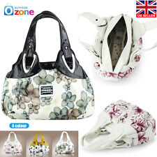 Women new Hobo Bag Satchel Fashion Tote Messenger PU Leather Purse Shoulder Hand