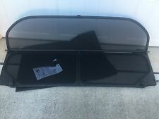 BMW 3 Series Wind Deflector 328 335 M3 Convertible w/o Design Print (2007-2013)