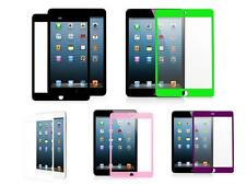 3X Colorful Clear Screen Protector Film Cover Guard Shield Apple iPad air 2 +KIT