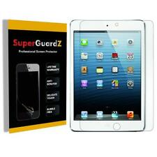 4X SuperGuardZ Clear Screen Protector Film Cover Guard Shield Apple iPad 4 3 2