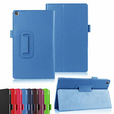 Leather Flip Filo Protector Smart Tablet Case Cover For Asus Google Nexus 7 2nd