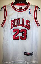 YOUTH Chicago BULLS #23 JORDAN  Jersey  RED, WHITE, BLACK S, M, L, XL  YOUTH