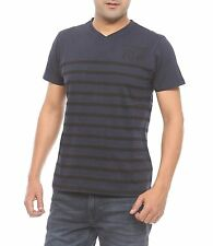 Pepe Jeans Blue Round Neck T-Shirt