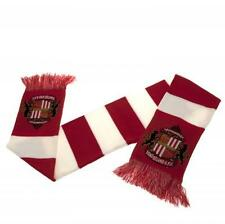 Sunderland A.F.C. Bar Scarf Football Official Licensed Product