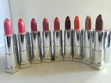 Maybelline Colorsensational Lip Stick~ Choose Color(s)!