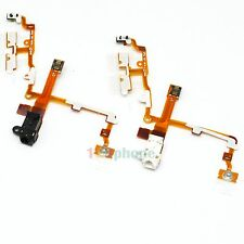 HEADPHONE AUDIO JACK FLEX RIBBON CABLE FOR IPHONE 3G
