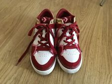 Genuine All Star Converse trainers shoes - UK size: 3.5 / EU size: 36
