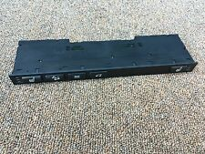BMW OEM E53 X5 4.4I FRONT CENTER CONSOLE HEATED SEATS DSC SWITCHES PANEL