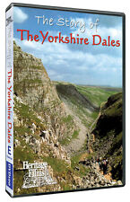 The Story of the Yorkshire Dales DVD