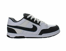 Kids Nike Mogan JR GS White Black Pine Orion Blue 312279-903