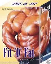 Fit o Fat Natural Weight Gainer Fast Pills Muscle Gainer Supplement MEN WOMENs