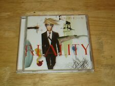 Reality by David Bowie (CD, Sep-2003, Columbia (USA))