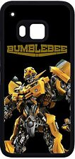 New Bumblebee Custom Phone Case for LG G4 G3 G2 & HTC ONE M9 M8 M7