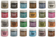 RANGER INK Tim Holtz Distress Glitter - 1 oz - VARIOUS COLORS TO CHOOSE FROM!