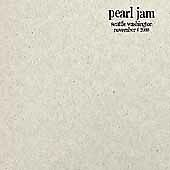 Live: 11-6-00 - Seattle Washington by Pearl Jam (CD, Mar-2001, 3 Discs, Epic (US