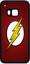 NEW The Flash Phone Case for LG G4 G3 G2 & HTC ONE M9 M8 M7