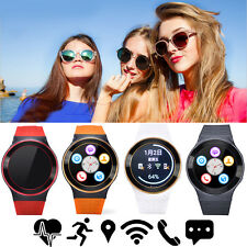 ZGPAX S99 HD Bluetooth4.0 A-GPS Map Heart Rate Wifi Smart Watch For 3G Android
