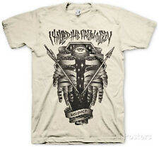 I Killed The Prom Queen- Beloved Coffin T-Shirt Off-White New Shirt Tee