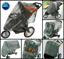 Sashas Stroller Covers for Baby Trend Strollers Sun Wind Rain Free Shipping