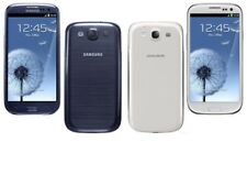 Samsung Galaxy S3 GT-I9300 16GB 8.0MP 2G/3G WIFI GPS Unlocked Cell Phone 3Colors