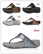 Fashion Woman FitFlop Body sculpting Slimming flip-flops US Size:5 6 7 8 9 #1
