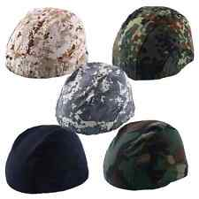 Military Outdoor Tactical ACU Fast Helmet Cover For M88 PASGT Kelver Swat