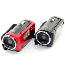New 16MP Digital Video Camcorder HD 720P Camera DV DVR 2.7''LCD 16xZOOM US STOCK