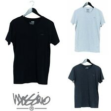 New MOSSIMO Standard Issue Men's Crew Script T-Shirt Tee   RRP $29.95 Surf Skate