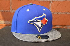 Toronto Bluejays New Era 2016 MLB All Star Game Patch 59fifty Fitted cap