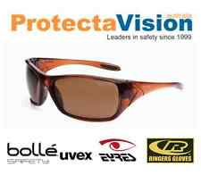Bolle Voodoo Safety Glasses Sunglasses