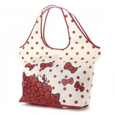 Hello Kitty x Hallmark Foldable Tote Bag Handbag Shoulder Purse from Japan T4779