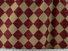 "3""x6"" Samples - Drapery Upholstery Fabric Various Patterns & Colors - #8032016A"