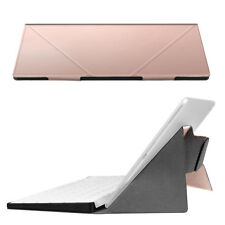 Slim Fit Carrying Stand Case Cover Holder for Apple iPad / iMac Magic Keyboard