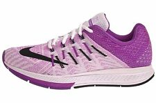 Nike Wmns Air Zoom Elite 8 Womens Running Shoes Violet 748589-101
