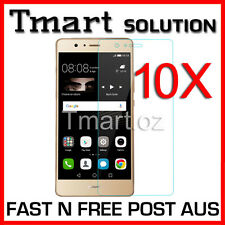 Tempered Glass & Clear & Matte Anti Glare LCD Screen Protector Guard Huawei P9